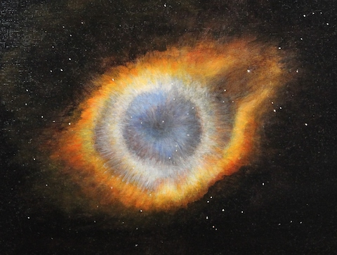 Kingsolver a fist in the eye of god